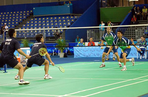 พนันกีฬาออนไลน์ แบดมินตัน Badminton