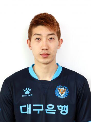 Cho Hyun-Woo