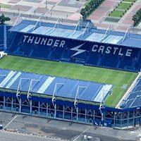 i-mobile Stadium (สนามไอ-โมบาย)