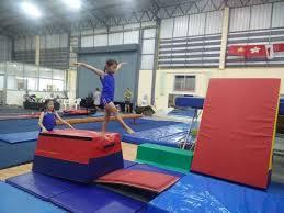TTG Gymnastics Center